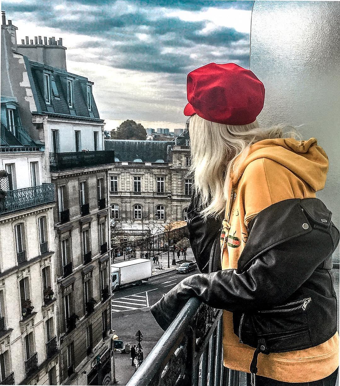 Hôtel le Sénat Paris